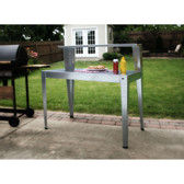 AmeriHome GPBENCH Multi-Use Steel Table/Work Bench