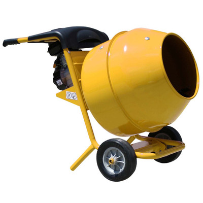 Pro-Series CMG5 5 Cubic Foot / 2.5 HP Gasoline Cement Mixer
