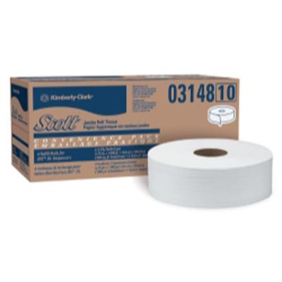 Kimberly Clark 3148 Scott JRT Jr. Bathroom Tissue
