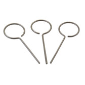 Assenmacher T 40011 3 Piece Locking Pin Set