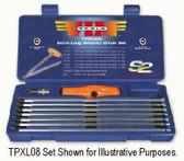 VIM Tools TPXL25 T25 Tamper proof w/5pt Tip