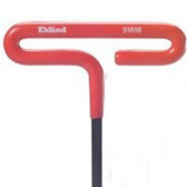 Eklind Tool Company 51616 6in. Cushion Grip T-Handle Hex Key 1/4in.