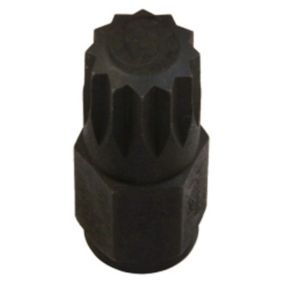 Assenmacher 6300 X-14 12 Point Socket Bit - 14mm