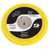 "Dynabrade Products 56206 6"" Diameter Non-Vacuum Disc Pad, Vinyl-Face"