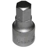 "Vim Products SHM408 8mm Hex 1/4"" Square Drive"