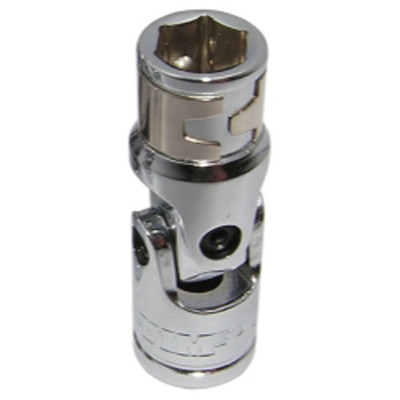 """Vim Products UJH4516 1/4"""" Square Drive Universal Joint Bit Holder, 5/16"""""""