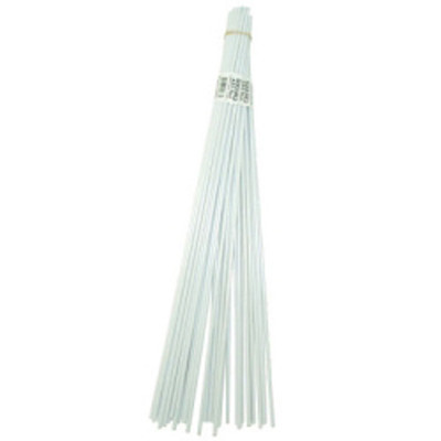 Urethane Supply Company 5003R3 30 ft. ABS White Rod