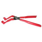 S.E. Tools 824L-45 45 Degree Long Spark Plug Boot Plier