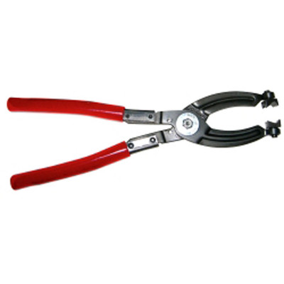 "S.E. Tools 860LCLIK Long ""Clic"" Clamp Plier"