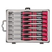VIM Tools MTX900-7 7 Piece Miniature Torx Screwdriver Set