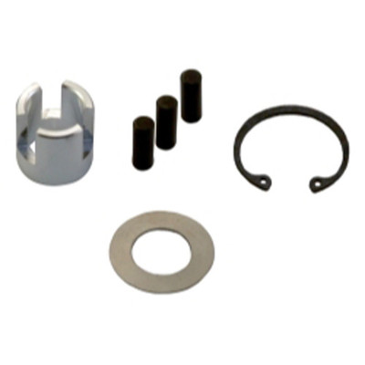Assenmacher 120 12MM Stud Remover Parts Kit