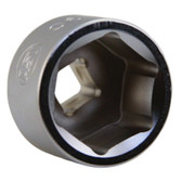 Assenmacher 2124 24mm Oil Filter Socket