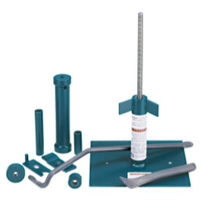 Ken-tool 38600 Bench / Rim Clamp Mount Tire Changer