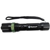Mastercool 53518-UV Rechargeable True UV Flashlight
