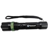 Mastercool 53518-UV Rechargeable True UV Flashlight