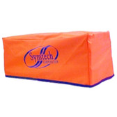 Symtech 1016000 Dust Cover for BCA4 and SCA1