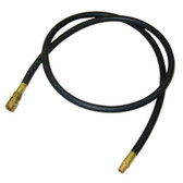 Star Products 74447 4' Black Replacement Hose for TU443