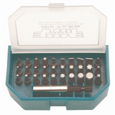 Vim Products VIS110-03 31-Piece Bit Set
