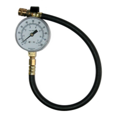 "Star Products 74440 2-1/2"" (100 PSI) Gauge and Hose for TU-448"
