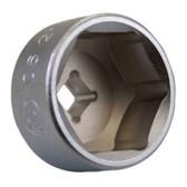 Assenmacher 2132 32mm Oil FIlter Socket