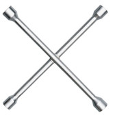 Ken-tool 35635 NutBusters Economy Four Way Lug Wrench - 14""