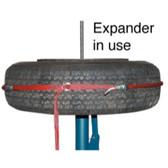 Ken-tool 31433 T133 Pneumatic Bead Expander