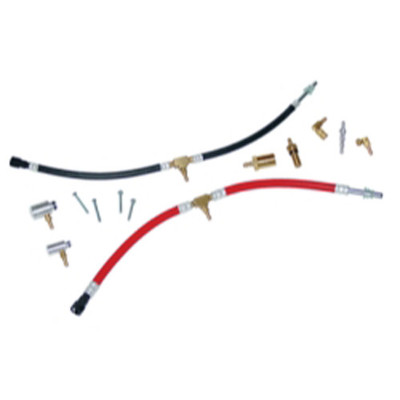 Star Products TU-443-2 Fuel Injection Update Kit II