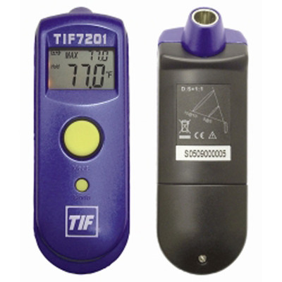 TIF Instruments TIF7201 Pocket IR Thermometer