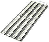 VIM Tools V444 4 20-Clip Rails Socket Tray