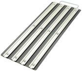 VIM Tools V444 4 20-Clip Rails Socket Tray