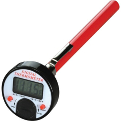 Mastercool 52223-A Pocket Digital Thermometer