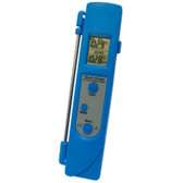 Mastercool 52226 Dual Temp Plus Infrared Probe Thermometer