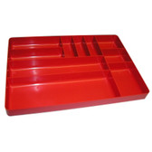 "Vim Products V510 Tray Organizer 11"" x16"" 10 com"