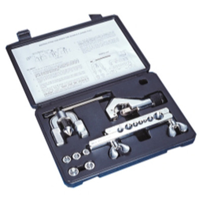 Mastercool 70092 Flaring, Double Flaring and Cutting Tool Set