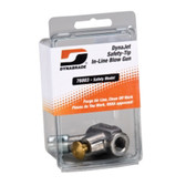 Dynabrade Products 76003 DynaJet Safety-Tip In-Line Blow Gun