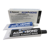 Mastercool 90935 Alum Bond A/C Repair Epoxy 7 oz.