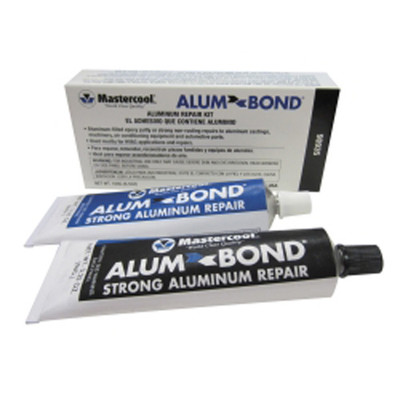 Mastercool 90935 Alum Bond A/C Repair Epoxy 7 oz.