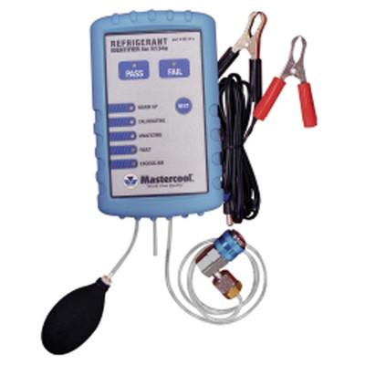 Mastercool 69134-A R134A Refrigerant Identifier