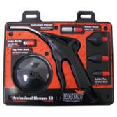 Vacula 72-020-8051 7 Piece Professional Blow Gun Kit