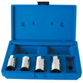 Assenmacher 201 4 Piece Metric Stud Remover / Installer Set