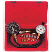 Star Products TU-16PB Quick Change Automatic Transmission to Engine Oil Pressure Tester