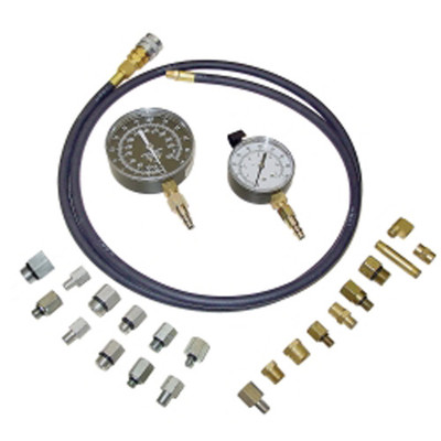 Star Products TU16A Transmission and Engine Oil Pressure Tester