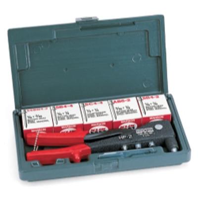 Marson 39001 Marson HP-2 Hand Rivet Kit