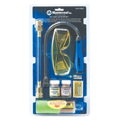 Mastercool 53585 Mach IV UV Leak Detection Kit