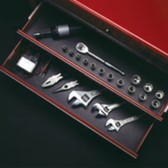 "Eppco Enterprises 1860 12"" x 72"" Drawer Liner"