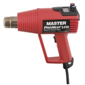 Master Appliance PH-1400 ProHeat LCD Dial-In Heat Gun