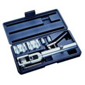 Mastercool 71200 Push-Connect Flaring Tool Set