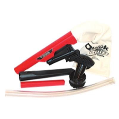Unitec QS9000 Quick Spiff Air Powered Vacuum