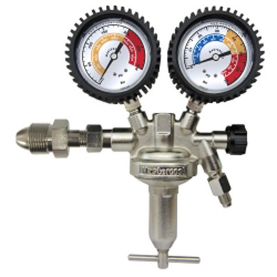 Mastercool 53001 Nitrogen Leak Test Regulator