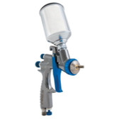Sharpe Manufacturing 289222 Finex FX1000 Mini-HVLP Spray Gun with 1.4mm Nozzle